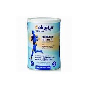 Colnatur Complex Colágeno Natural Neutro 330 G