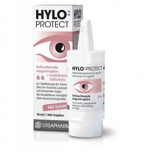 HYLO DUAL 10 ML