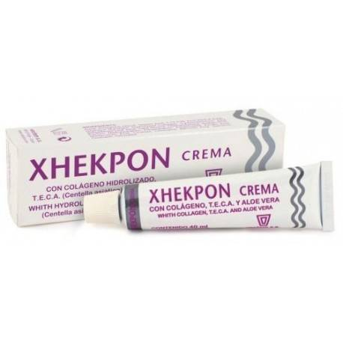 XHEKPON CREMA 40 ML **C**