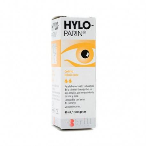 HYLO-PARIN 10 ML
