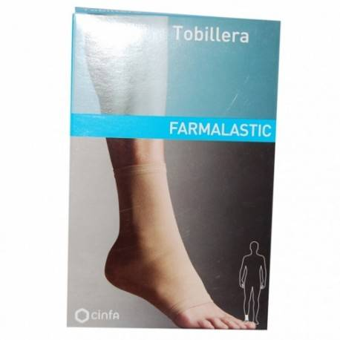 TOBILLERA FARMALASTIC MED