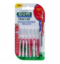 GUM TRAV LER 1314 CEPILLO INTERDENTAL