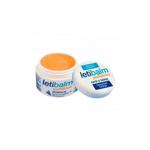 LETIBALM REPAIR PEDIATRICO 10 ML