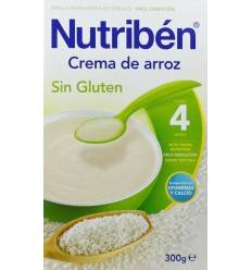 NUTRIBEN ARROZ 300 G