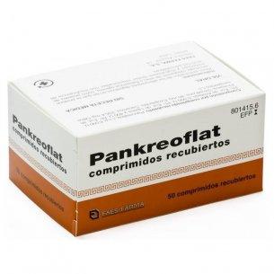 PANKREOFLAT 50 GRAGEAS
