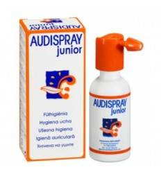 AUDISPRAY JUNIOR OIDO SÑGAS 15
