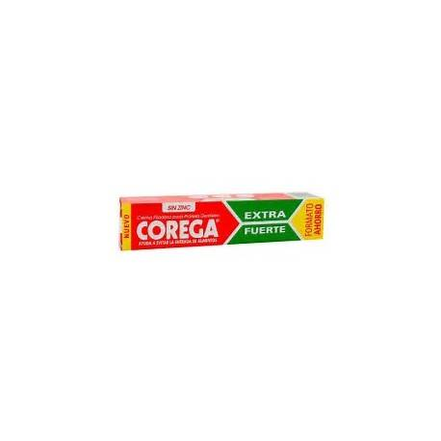 COREGA EXTRA FUERTE 75 G