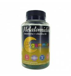 MELATOMIDINA GUMMIES 50 U