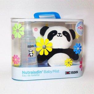 Nutraisdin Baby Mist Colonia 200 ml. Panda de Regalo