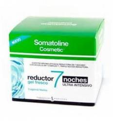 SOMATOLINE REDUCTOR GEL 7 DIAS 400ML