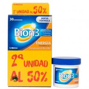 BION3 PROTECT 2 UNIDAD 50%GRATIS