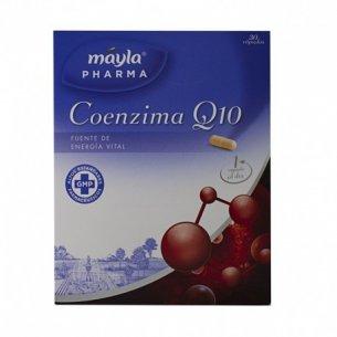 COENZIMA Q10 30 CAPSULAS
