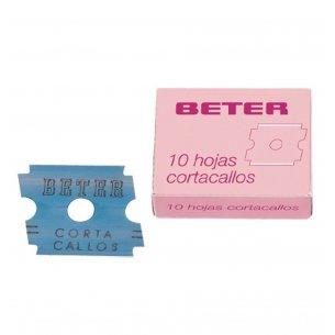 BETER HOJAS 10 U 24028