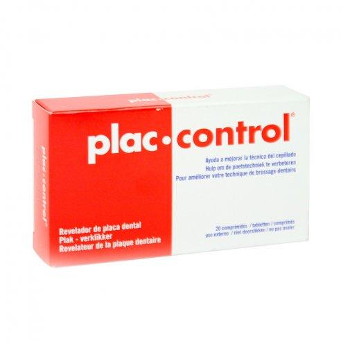 PLAC CONTROL 20 COMP