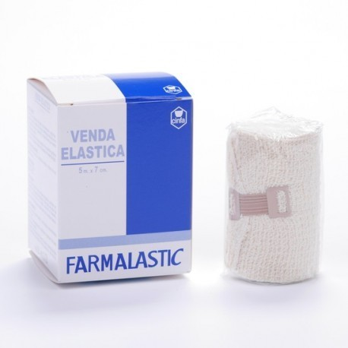 VENDA FARMALASTIC 5X7