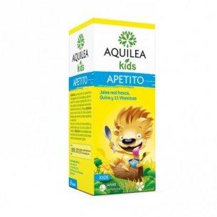 AQUILEA KIDS APETITO JARABE 150