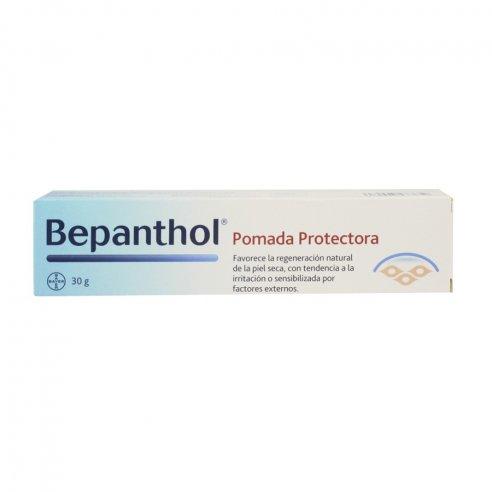 BEPANTHOL POMADA PROTECTORA 30 GRAMOS