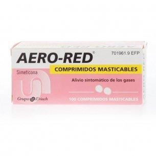AERO RED 100 COMPRIMIDOS