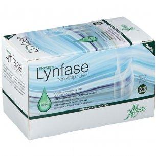 LYNFASE ADELGACCION INFUS 20BOLSAS