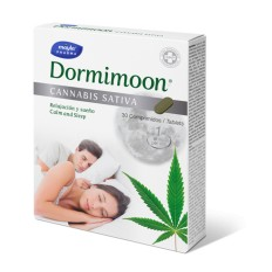 DORMIMOON CANNABIS SATIVA