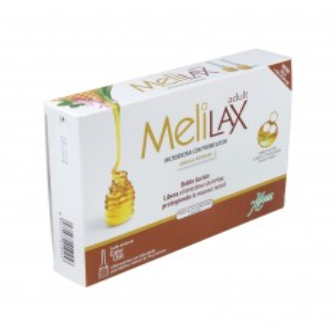 MELILAX 10G 6 MICROENEMAS ABOCA