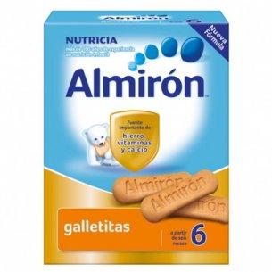 ALMIRON GALLETITAS 180 G