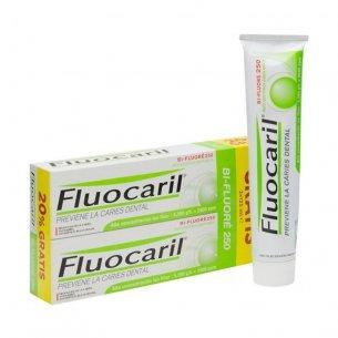 FLUOCARIL BI FLUORE DUPL 2X125