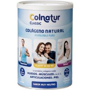 COLNATUR CLASIC NATURAL 300GRAMOS