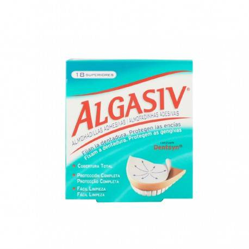 ALGASIV DENTADURA SUP 18 ALMOH