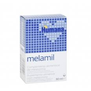 MELAMIL 30 ML