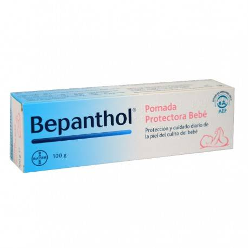 BEPANTHOL PDA PROTEC BEBE 100G